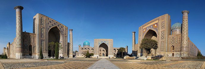 _Registan-Square-Samarkand--