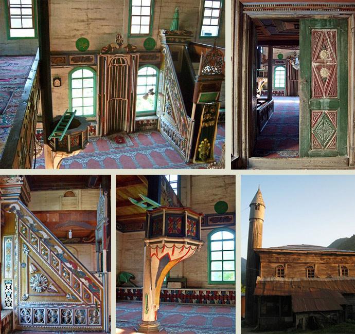 camili-mosque