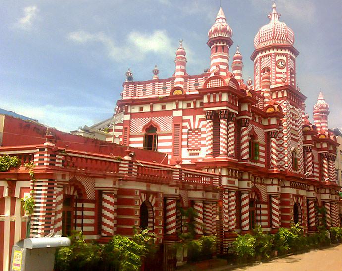 jami-ul-alfar-mosque