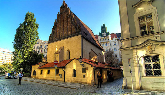 old-new-synagogue-prague