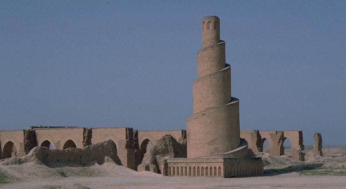 samarra-mosque