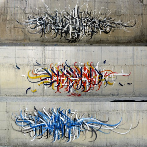a10ne-Iran-arabic-graffiti