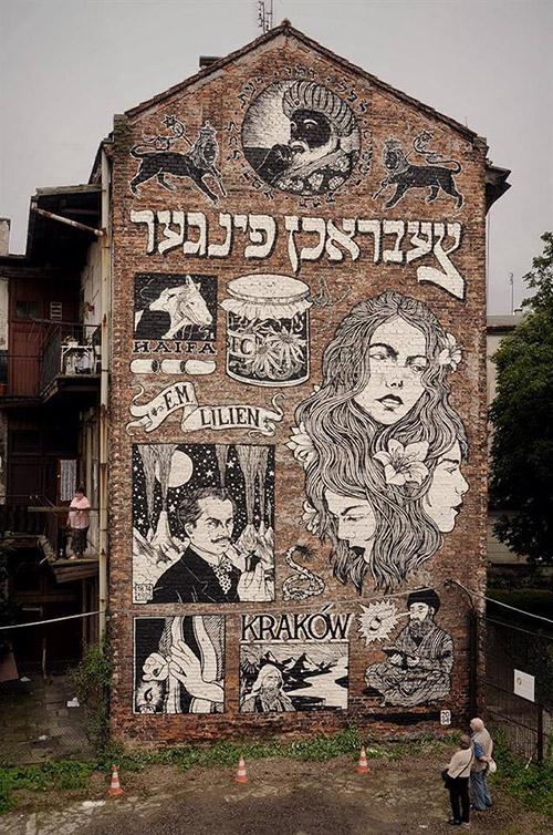 broken-fingaz-jewish-graffiti