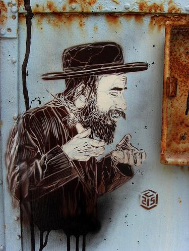 c215-hassidic-jew-jewish-graffiti