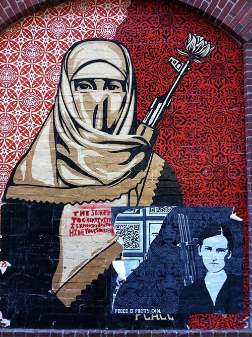 shepard-fairey-hijab-peace-graffiti