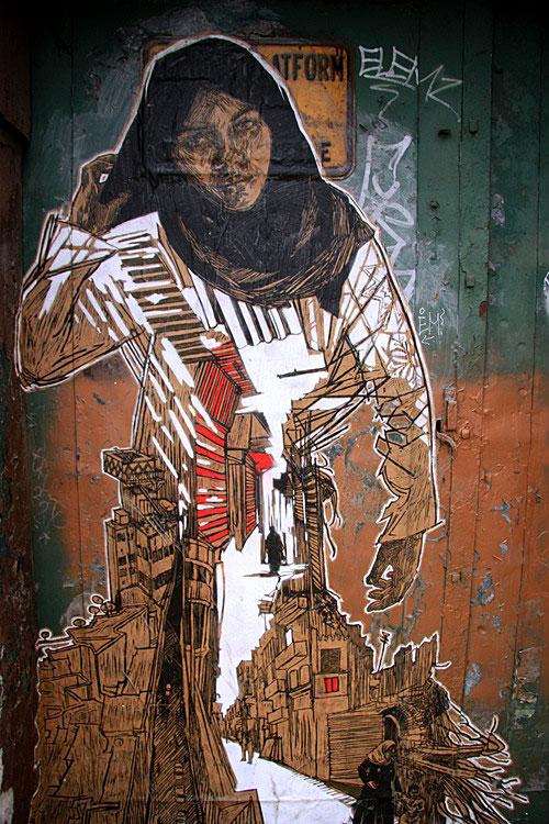 swoon-hijab-graffiti