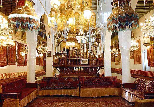 sinagoga-de-jubar-siria